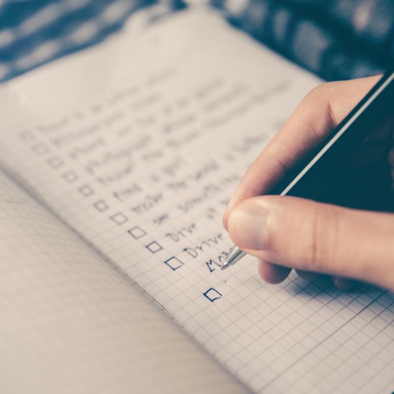セッション後に共有するノートでより対話の時間を豊かに<